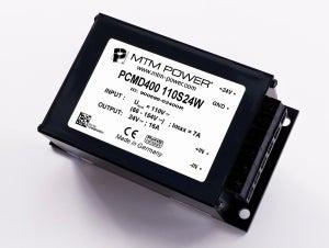 PCMD400W DC/DC converter