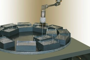 MTM Power's thermoselective vacuum encapsulation