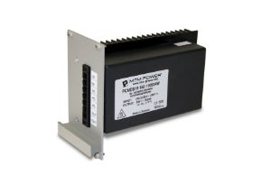 19in plug-in power unit