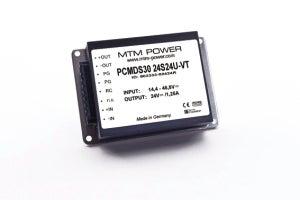 PMDS/PCMDS30