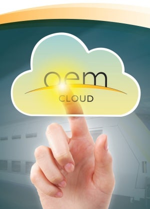OEM Cloud Cover