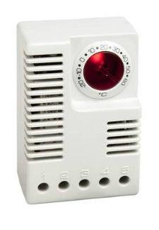 Thermostat ETL011 and Hygrostat EFL012
