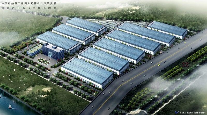 Luoyang Sunrui RPST