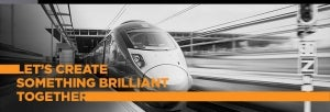 TE Connectivity unveils new products for the railway industry at InnoTrans 2014.