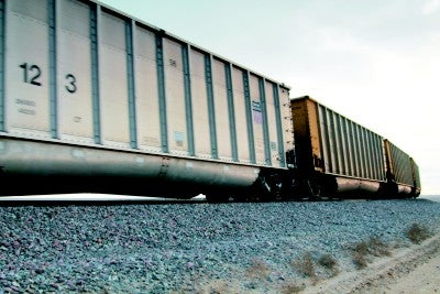 Transportation Technology Center, Inc - Railway Technology