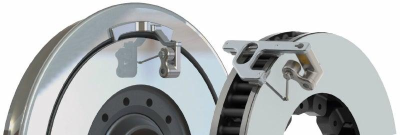 MiniProf BT Brake