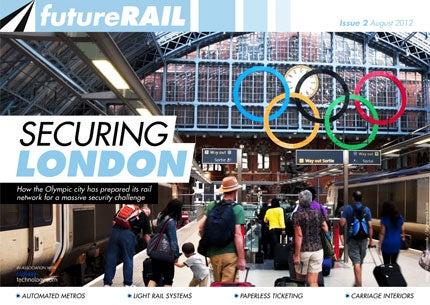 Future Rail: Issue 2