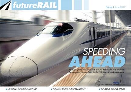 Future Rail feature image