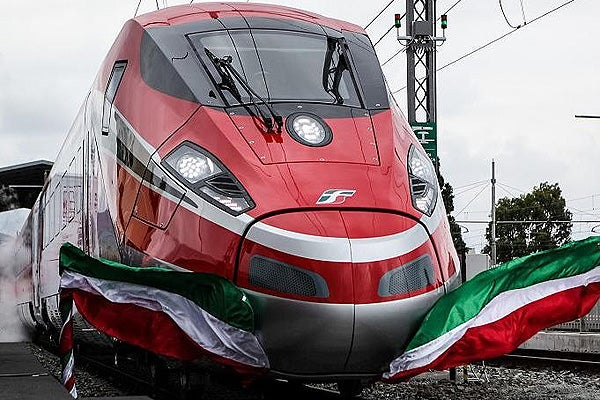 Frecciarossa 1000 Very High-Speed Train