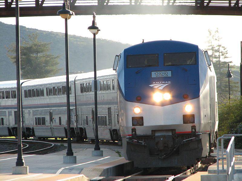 Amtrak-AAR