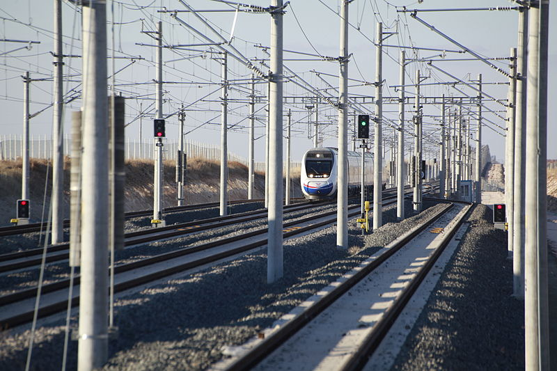 Ankara- line