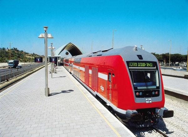 Bombardier Double-deck Coaches