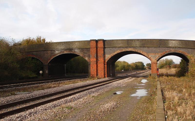 Burton Latimer bridge