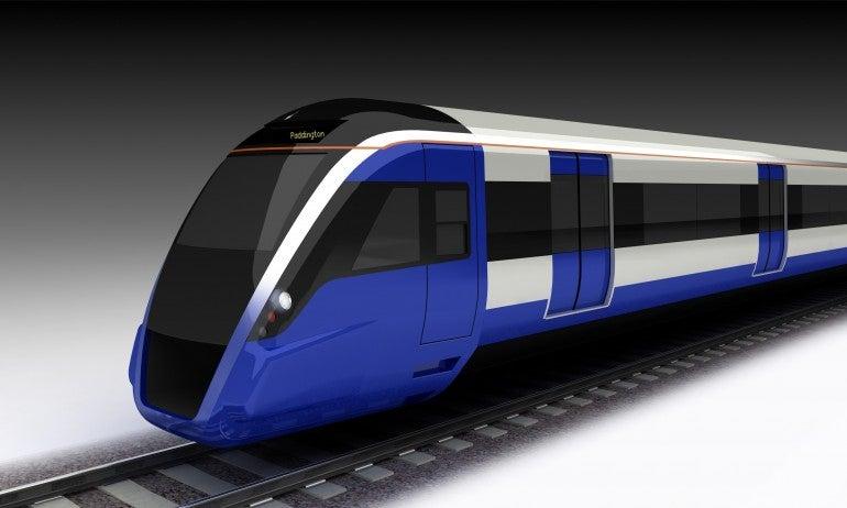 Crossrail May 2015