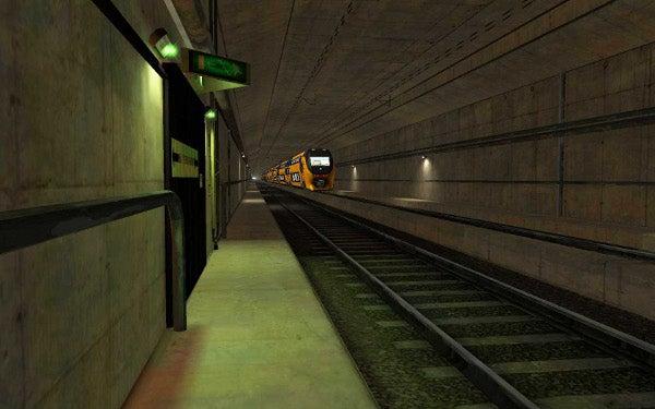 Dutch Railways - VSTEP