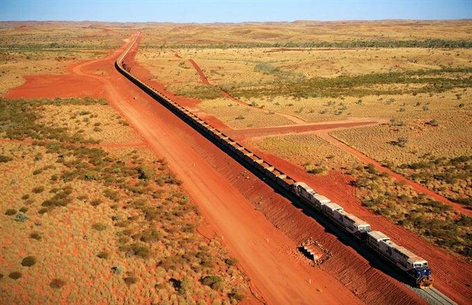 Norfolk to install rail signalling system on FMG Port Hedland rail
