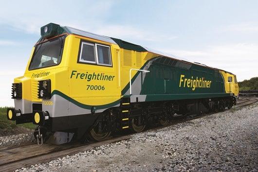 GE Transportation PowerHaul locomotive_530