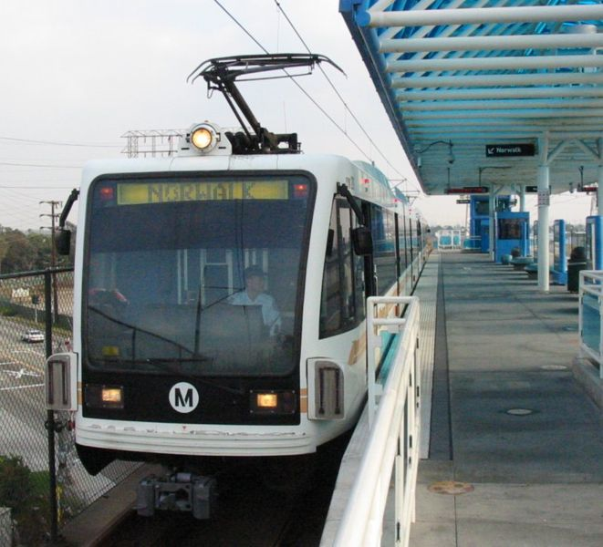 Green_Line- LA