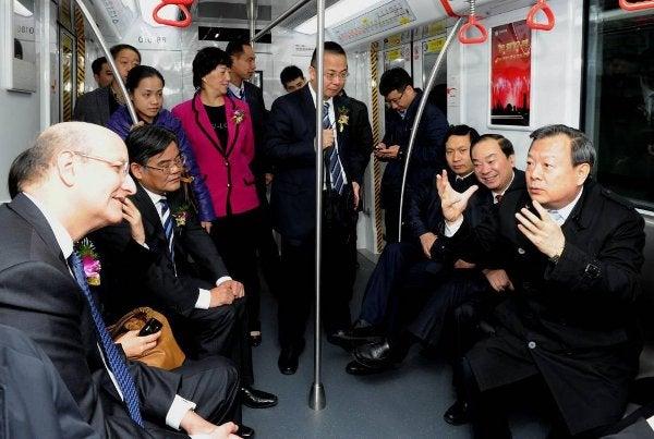 Hangzhou Metro Line 1