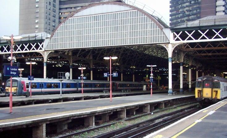 Network Rail-May 28