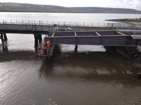 Loughor Viaduct