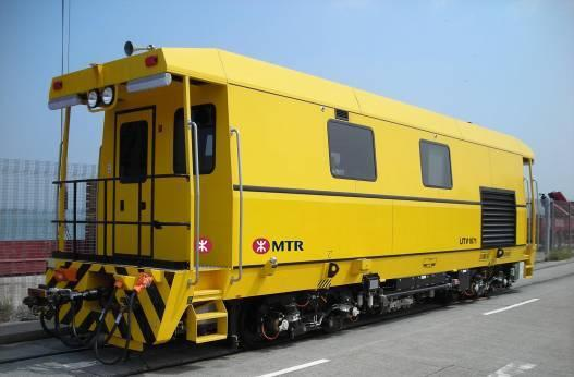 2013: The year's biggest Railway Technology stories