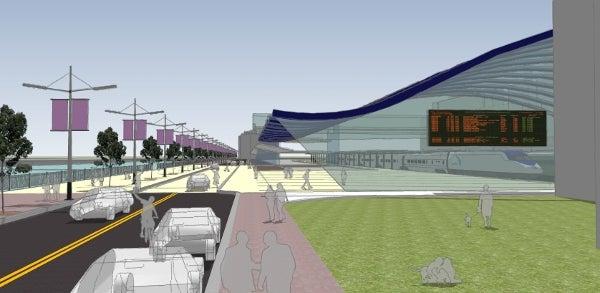 MassDOT-South Station expansion