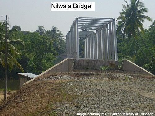 Niwala Bridge