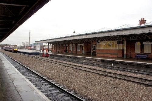 Nottingham Platform
