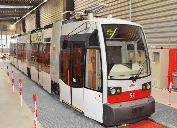 Siemens EcoTram