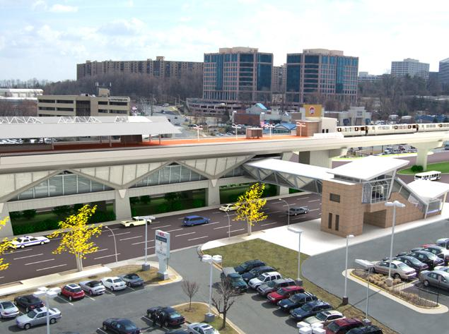 Tysons Central 7