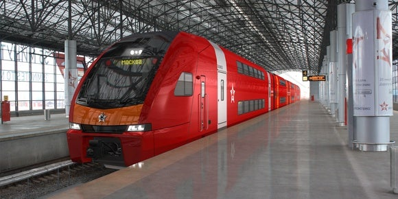 aeroexpress_train