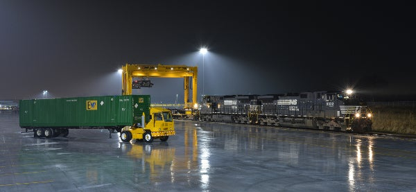 greencastle intermodal terminal