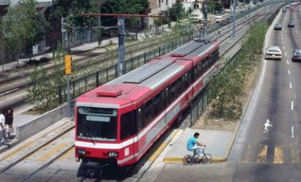 Guadalajara Light Rail System