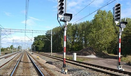 Warsaw – Gdynia Railway Line Re-Signalling