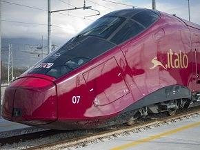 Alstom Selects Zonegreen for Hi-Tech Italian Railway Depot